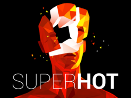superhot cover