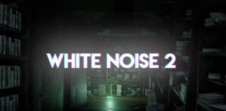 White Noise 2 steam