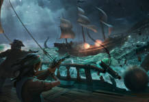 Sea of Thieves microsoft rare