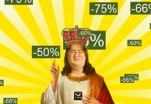 Steam sales saldi sconti gabe newell
