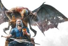 the witcher netflix cd project red