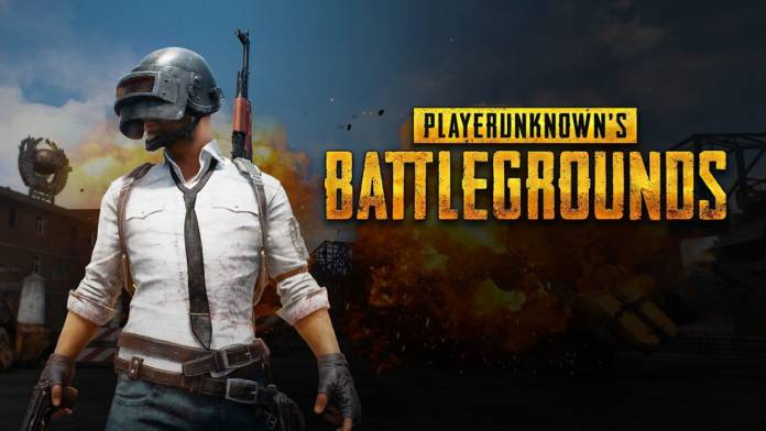PlayerUnknown's Battlegrounds 1