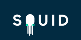 Squid App Logo