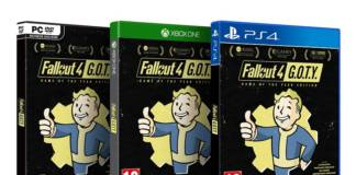 Fallout 4 Goty Edition