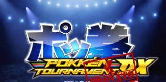 Pokkèn Tournament Deluxe Demo