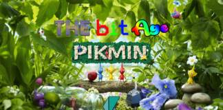 the bit age pikmin
