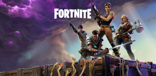 Fortnite: Battle Royale