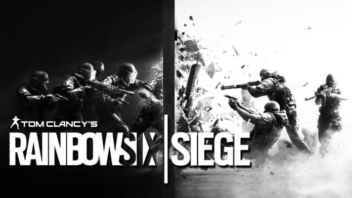 Tom Clancy's Rainbow Six Siege Operazione White Noise