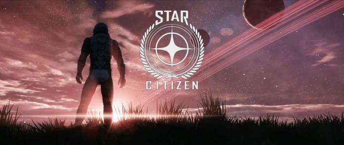 Star Citizen Panorama