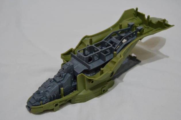 Pelican_UNSC_Revell
