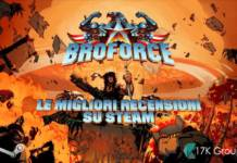 broforce steam