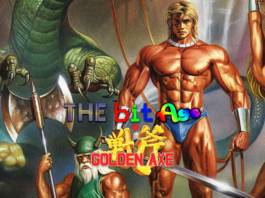 The Bit Age - Golden Axe