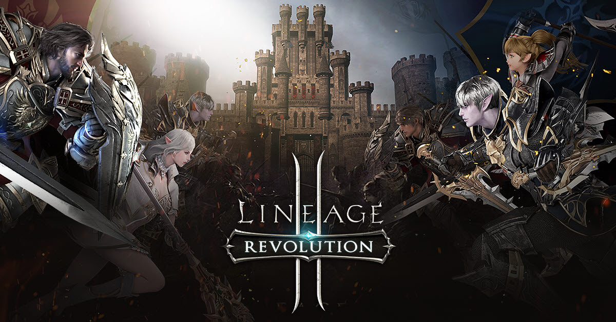 lineage 2 revolution enhance guide