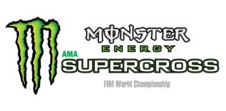 Monster Energy Supercross 2017
