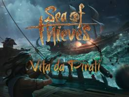 Sea of Thieves Vita da Pirati