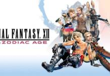 Final Fantasy XII The Zodiac Age FINAL FANTASY