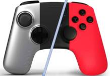 Ouya Switch Controller ViGRAND