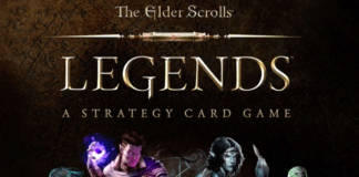 The Elder Scrolls Legends The Elder Scrolls: Legends