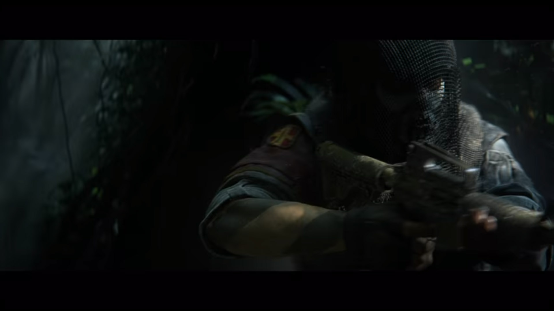 Shadow of the Tomb Raider 17K teaser