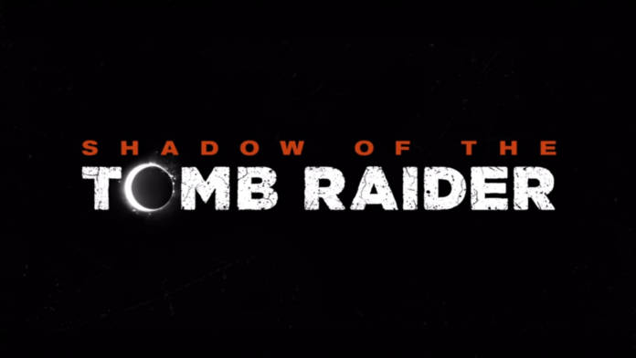 Shadow of the Tomb Raider 17K