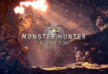 Monster Hunter World El Dorado cover
