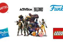 activision blizzard partnership