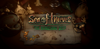 The Hungering Deep