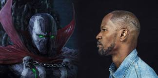 spawn jamie foxx cast