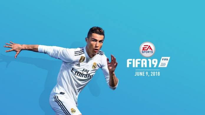 Continental Cup 2018 FIFA 19