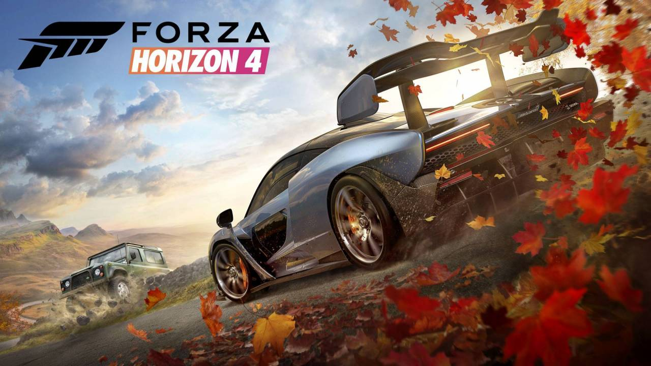 Forza Horizon  Car Pack Release Dates