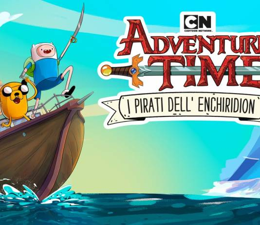 Time I Pirati dell'Enchiridion