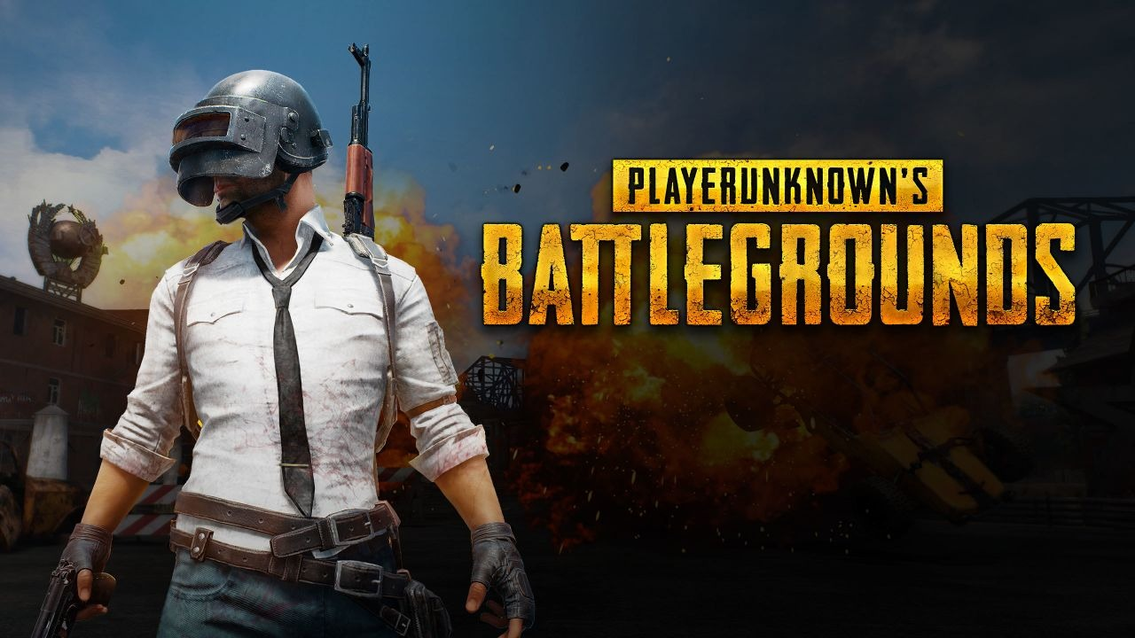 Player Unknown Battlegrounds Pc Buildings Low Texture Lag