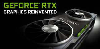 Nvidia RTX GeForce