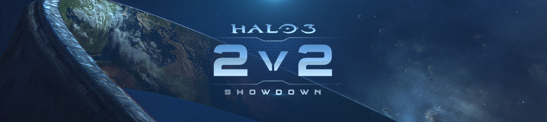 Halo 3 2v2 Showdown
