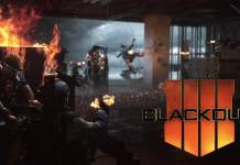 Call of Duty: Black Ops 4 Black Ops 4 Blackout