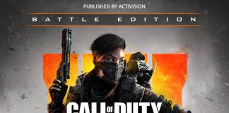 Call of Duty: Black Ops 4 Battle Edition