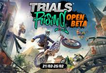 Trials Rising Ubisoft