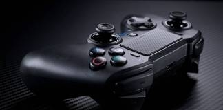 Asymmetric Wireless Controller di NACON