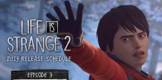 Life is Strange 2 - Annunciato l'episodio 3