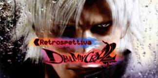 devil may cry 2 retrospettiva cover