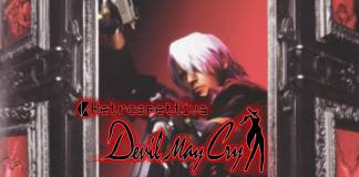 retrospettiva devil may cry