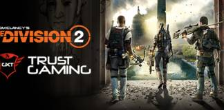 Trust Gaming e Ubisoft collaborano con Tom Clancy's The Division 2