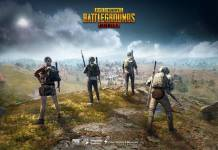 la modalità Darkest Night di PUBG MOBILE