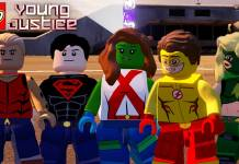 LEGO Young Justice