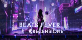 beats fever review cover