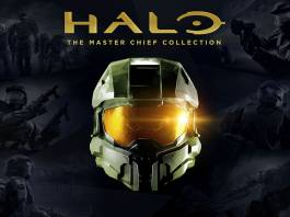 Halo The Master Chief Collection - Logo