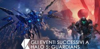 Halo 5: Guardians - Halo Infinite