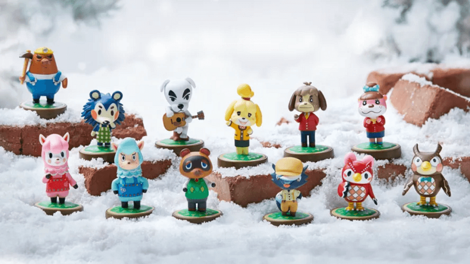 Animal Crossing: New Horizons, ecco il recap del Nintendo Direct