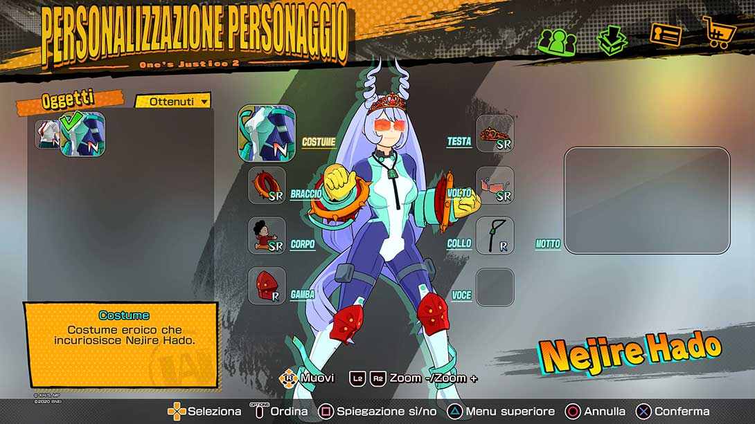 My Hero One's Justice 2 - Recensione - PC