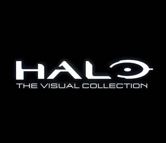 Halo-The-Visual-Collection